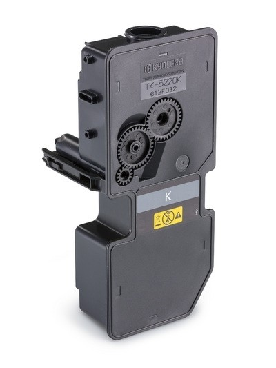 Kyocera TK-5220 Toner Schwarz für Ecosys M5521CDN M5521CDW