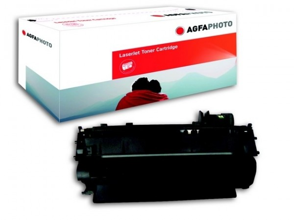 AGFAPHOTO APTHP505AE HP.LJP2055 Toner Cartridge 2300pages black