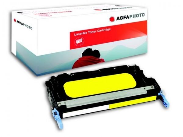 AGFAPHOTO Toner Magenta für HP.CLJ3800 CP3505 APTHP7583AE