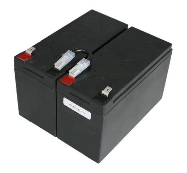 APC Original Ersatzbatterie RBC5 für SU450Net, SU700Net