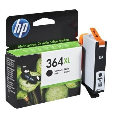 HP 364XL Druckpatrone Black für PSC 5380 C510a B010a C309