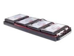 APC Ersatzbatterie für SUA750RMI1U SUA1000RMI1U