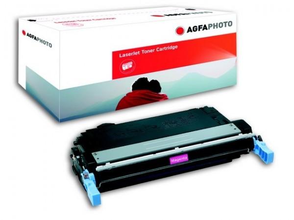 AGFAPHOTO APTHP5953AE HP.CLJ4700 Toner Cartridge 10.000pages magenta