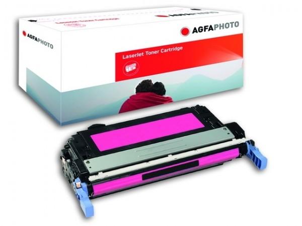 AGFAPHOTO Magenta für HP CP4005 CP4005N THP403AE