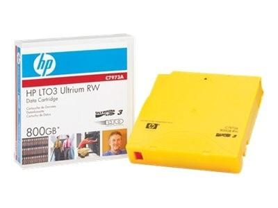HP LTO Ultrium 3 data cartridge 800GB 20er Pack