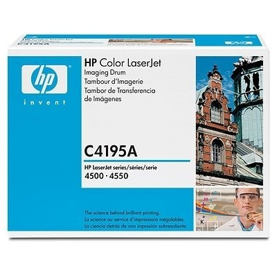 HP Belichtungstrommel-Kit COLOR LASERJET 4500 CLJ4550