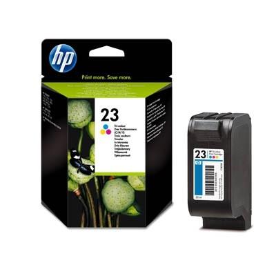 HP Farbpatrone für DJ890 / 710 / 1120C / 970CXi / 930