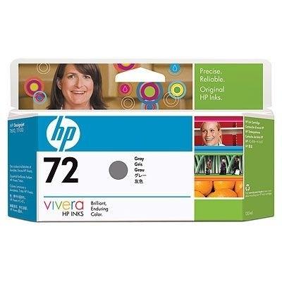 HP 72 Tinte grau für DesignJet T700 T1100 T1200 C9374A