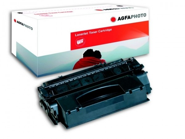 AGFAPHOTO THP49XE HP.LJ1160 Toner Cartridge 6000pages black