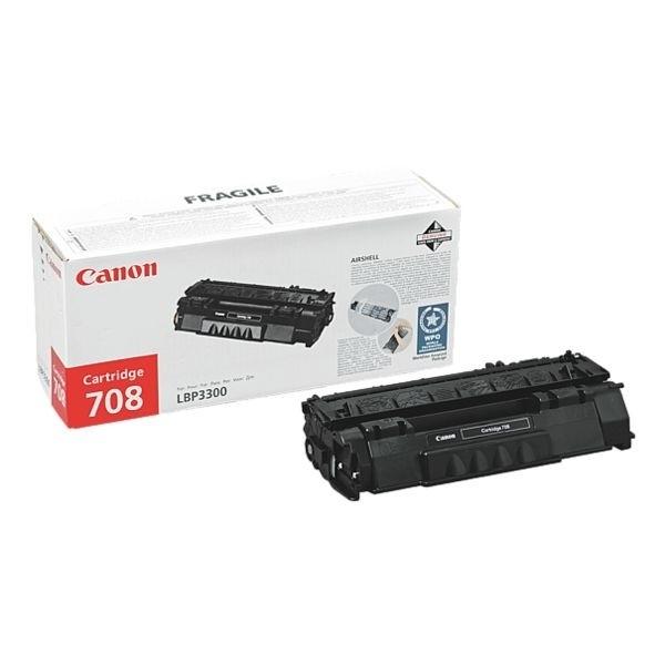 Canon 708 LBP-3300 LBP-3360 Toner Cartridge 0266B002