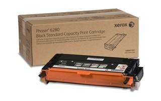 XEROX PH6280 Phaser 6280 Toner Black Standard-Tonerpatrone