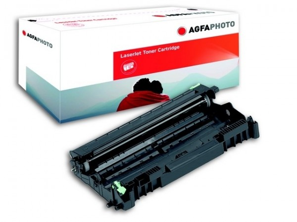 AGFAPHOTO TBDR2100E Brother DCP7030 OPC 12.000pages