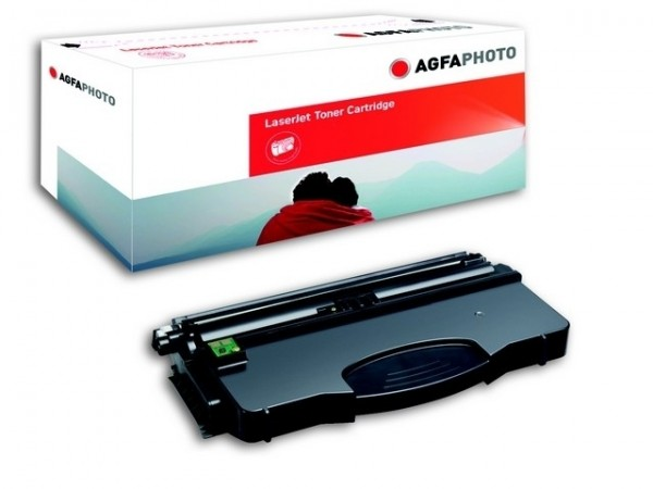 AGFAPHOTO APTL8305E Lexmark E330 Toner Cartridge 6000pages black