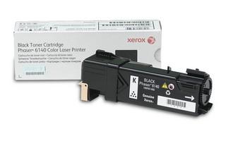 XEROX PH6140 Toner Black 2600 Seiten Phaser 6140