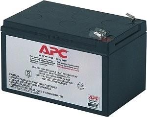 APC Original Ersatzbatterie RBC4 für BK600EC, BP650iPNP, SUVS650i