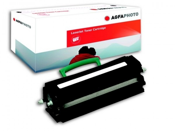 AGFAPHOTO APTL0E250A11E Lexmark E250 Toner Cartridge 3500pages black
