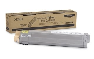 XEROX PH7400 Toner Yellow 18.000 Seiten High Capacity