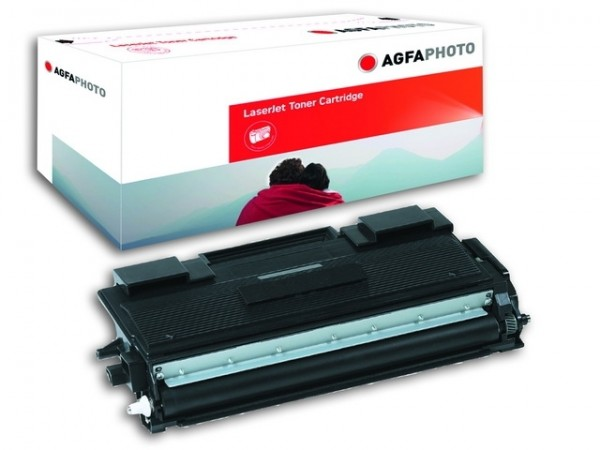 AGFAPHOTO TBTN4100E Brother HL6050 TON 7500pages black