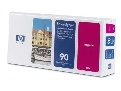 HP 90 Druckkopf Magenta für DesignJet 4000 4500 4020 4520