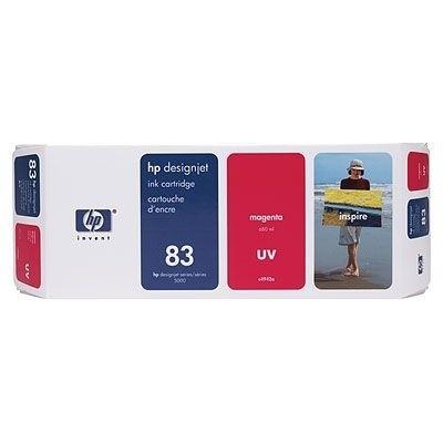 HP 83 Tinte Magenta UV No.83 DSJ5000