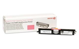 XEROX PH6121 Toner Magenta HC