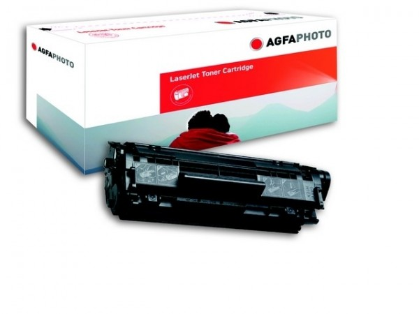 AGFAPHOTO APTCFX10E Canon L100 Toner Cartridge 2000pages