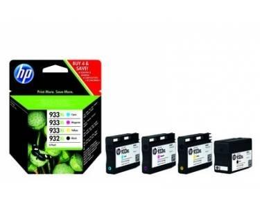 HP 932XL 933XL Officejet 4er Pack Tinte Officejet 6700 Premium H711n