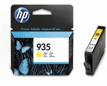 HP 934 Yellow Tinte für HP OfficeJet Pro 6230 6835
