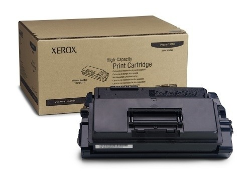 Xerox Toner schwarz für Phaser 3600 PH3600 high capacity