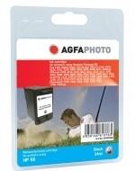 AGFAPHOTO HP56B DJ5550 Tinte Black APHP56B