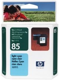 HP 85 Druckkopf Cyan hell No.85 für DesignJet 30 130