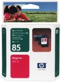 HP 85 Druckkopf Magenta No.85 für DesignJet 30 130