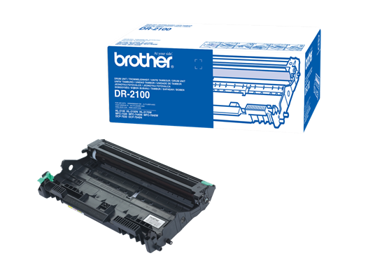 Brother Trommeleinheit DR-2100 OPC DCP7040 HL2140 MFC7440N MFC7840