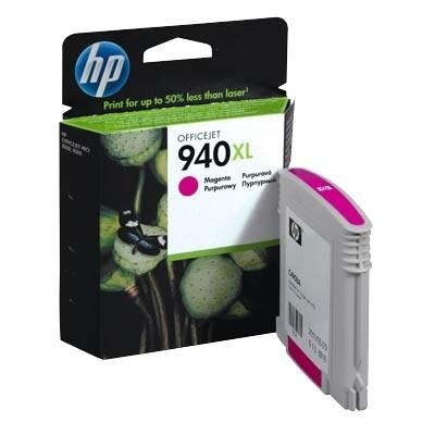 HP 940 XL Tinte Magenta für HP OfficeJet Pro 8000 8500