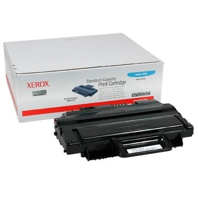 Xerox Toner Black für Phaser 3250 PH3250 106R01373 LC Low Capacity