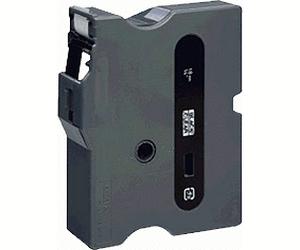 Brother TX355 P-TOUCH 24mm Weiß auf Schwarz P-Touch 7000 8000 PC