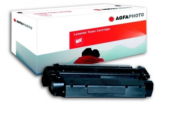 AGFAPHOTO APTCEP27E Canon EP-27 LBP3200 Toner Cartridge 2.500 pages