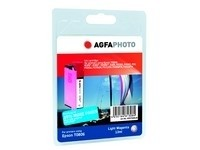 AGFAPHOTO ET080LM Epson RX265 Tinte LM13ml Extra Life Chip light mag