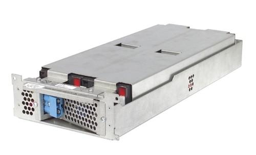 APC Original Ersatzbatterie RBC43 für SUA2200RMI2U SUA3000RMI2U SUM48RMXLBP2U