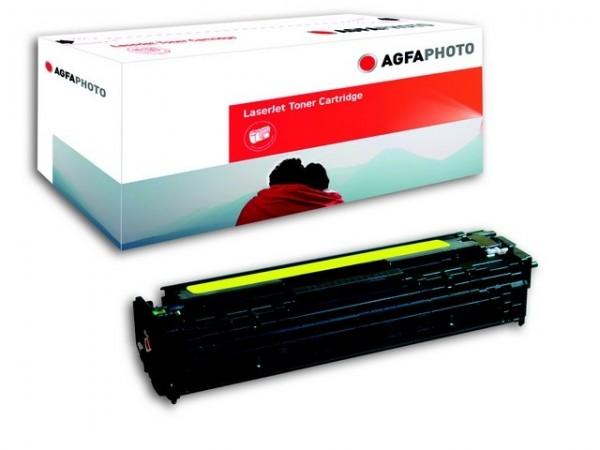 AGFAPHOTO APTHP543AE HP.CLJCP1215 Toner Cartridge magenta 125A