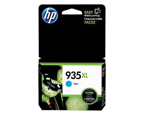 HP 935XL Cyan Tinte für HP OfficeJet Pro 6230 6835
