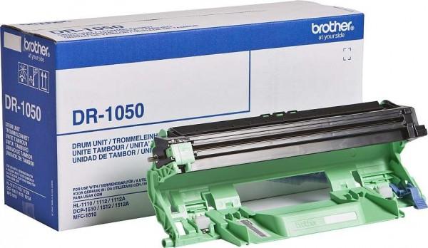 Brother DR-1050 Trommeleinheit für DCP-1050 HL-1110 MFC-1810 MFC-1910W