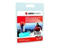 AGFAPHOTO CBCI6B Canon BJC-8200 Tinte black