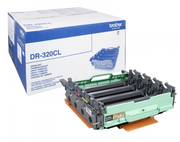 Brother DR-320CL Drum Unit für HL-4140 DCP-9055 MFC-9460 MFC-9970