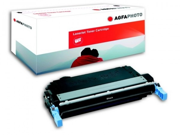 AGFAPHOTO APTHP5950AE HP.CLJ4700 Toner Cartridge 11.000pages black