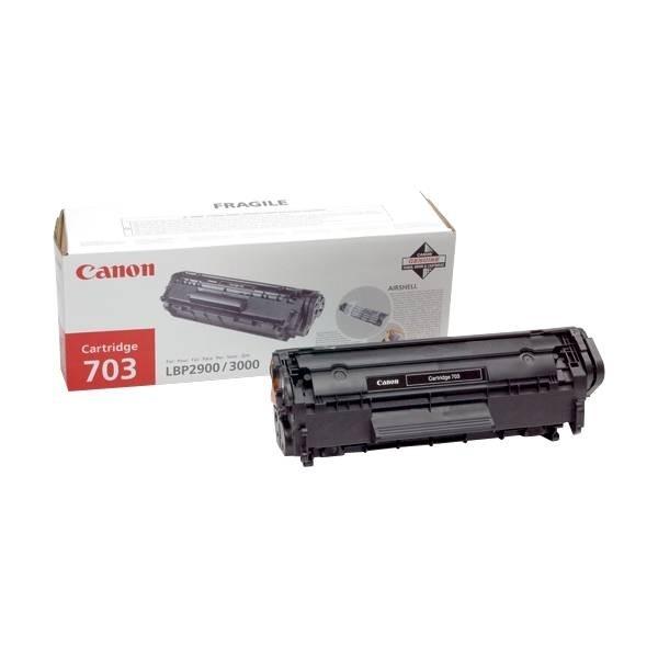 CANON 703 Toner für LBP2900 / LBP3000 EP-703