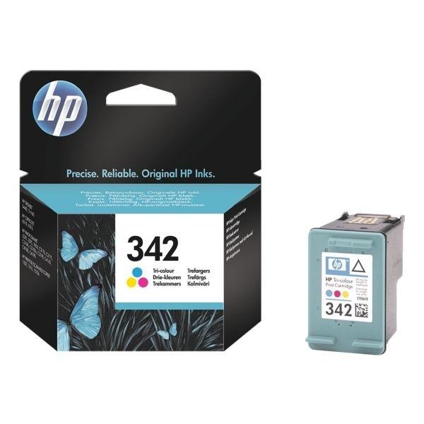 HP 342 Farbdruckpatrone Tri-Color No.342 für Photosmart C1510 DeskJet 5440