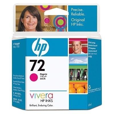 HP 72 Tinte magenta für DesignJet T1100 T1200 C9399A