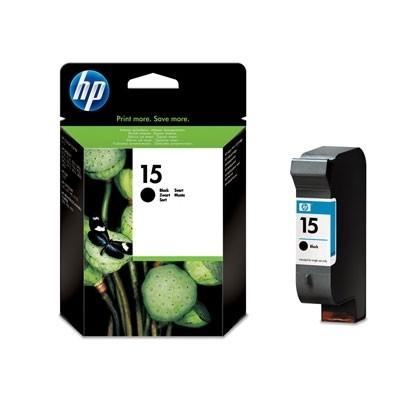 HP 15 Tinte Black für DeskJet 3810 810C 920C