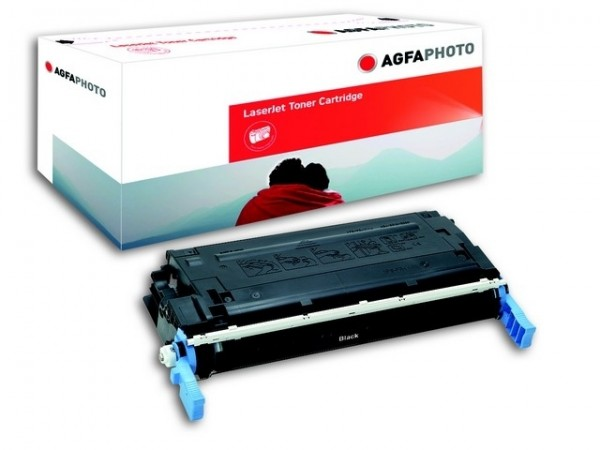 AGFAPHOTO APTHP9720AE HP.CLJ4600 Toner Cartridge 8000pages black